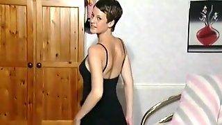Amazing amateur sex clip
