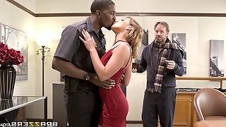 Big black cocks have always been her passion. She is a BBC slut.