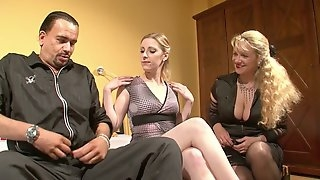 Good old wife pick ups hooker for her insatiable horny husband