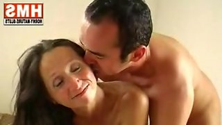 Naughty Mom Whore Gets Nailed By Cocky Pervert