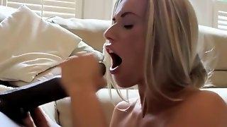 Cuckold my blonde wife needs bbc
